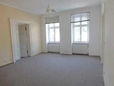 RESERVIERT! Schöne 3,5-Zimmer-Wohnung in der Innenstadt von Neuruppin