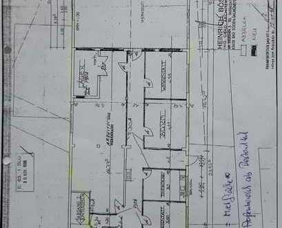 Büroflächen und Produktionsfläche
