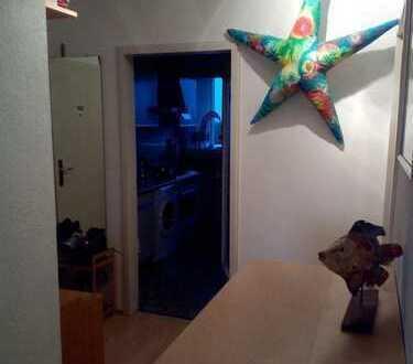 WG Zimmer mit eigenem Balkon, Zwischenmiete 7.10.-30.12.