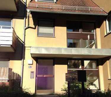 Gemütliche Zweizimmerwohnung in Erlangen - Zentrum