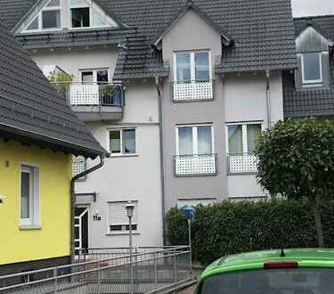 Schöne, geräumige zweieinhalb Zimmer-Wohnung in Offenbach (Kreis), Seligenstadt