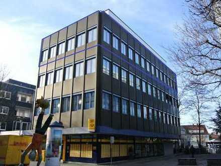 Büroflächen in Top-Geschäftslage!