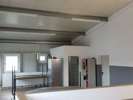 Gewerberäume/Büro/Studio/Atelier
