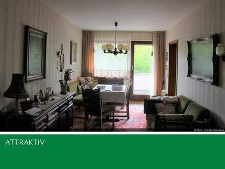 Schöne 3,5-Zimmer-Wohnung in Ravensburg