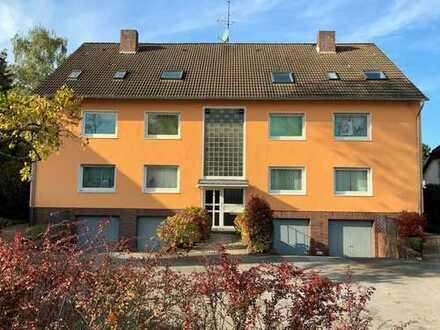 Mit Garage - ca. 96 m² Wohnfläche...