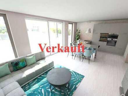 Neubau Designprojekt in Walzbachtal