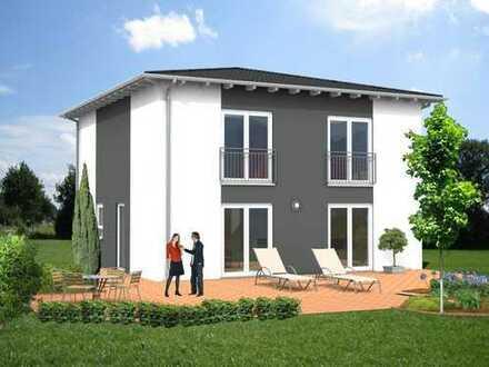 Moderne Stadthausvilla in Stamsried ganz nach Ihren Wünschen