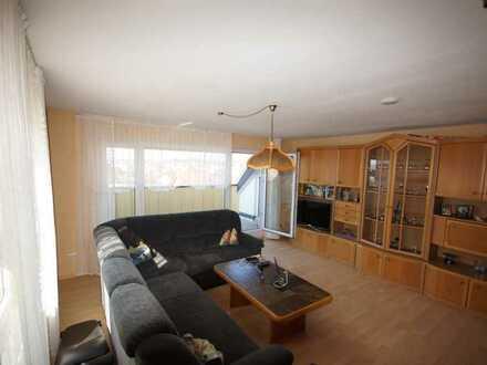 Schöne 5 Zimmer Maisonette-Wohnung in Friolzheim