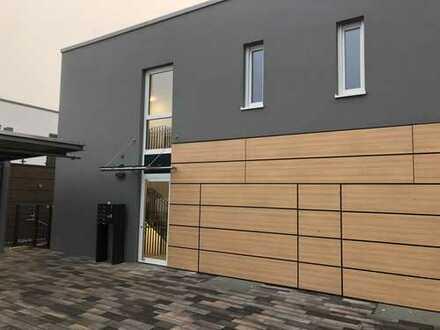 Neubau im Herzen von Gießen, Traum 3 Zi. im Kugelberg Wohnung ab sofort