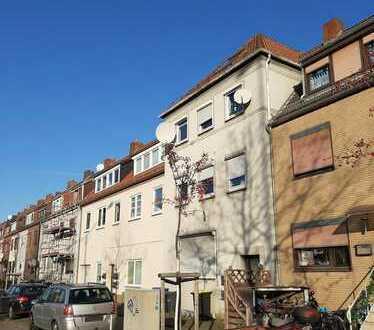 3-Zimmer Wohnung in Hastedt