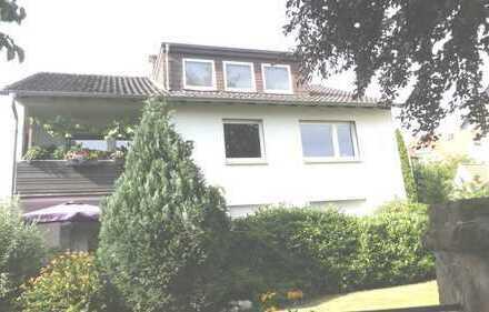 Rendite! Top gepflegte 3-Zimmerwohnung in Bad Salzuflen zu verkaufen!!