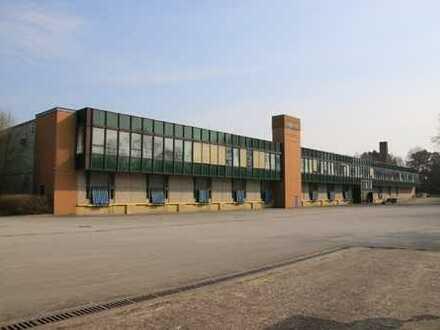 Büroflächen zentral in Bochum an der A40