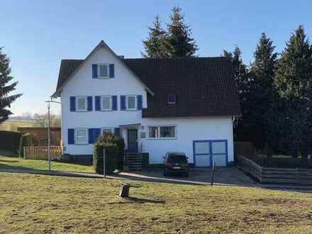 Idyllisches Einfamilienhaus -Großzügiges Wohnen in Epfendorf-Harthausen