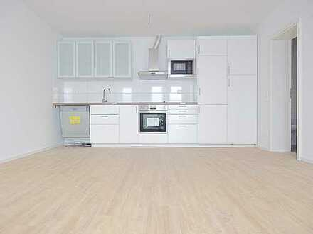 Modernes City-Apartment mit Einbauküche (für Einzelperson)