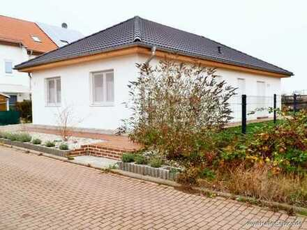 Gemütliches kleines Eigenheim mit Garten !