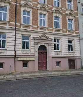 Gemütliche zentral gelegene 2 Zimmerwohnung am Stadtpark an der Schwärze
