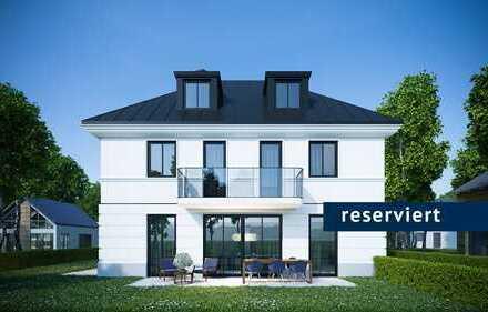 Weihnachten in den eigenen 4 Wänden. Die Villa in Obermenzing. Ein Wohn-Traum für die ganze Familie.