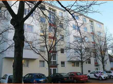 Provisionsfrei für Käufer: Helle und moderne Eigentumswohnung in zentraler Lage