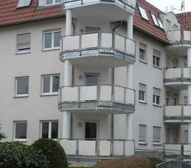 1-Zimmer-Eigentumswohnung mit Balkon und PKW-Stellplatz