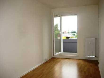 So-Bt: Beelitz, sonnige1-Raum-Wohnung in saniertem Wohnhaus!