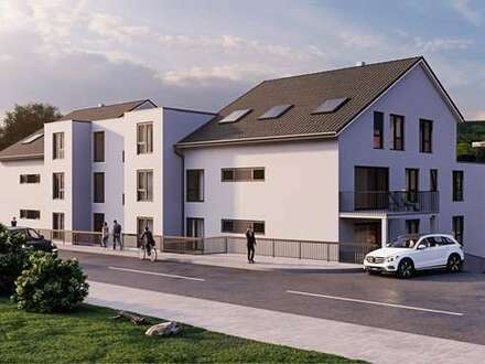 3,5 Zimmer Wohnung in der - Hirschbergvilla | Weinsberg