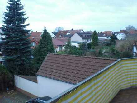 Walldorf - 4 Zimmer Küche Bad Balkon