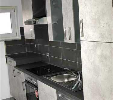 3-Zimmer-Wohnung mit Einbauküche und großer Südterasse - Erstbezug