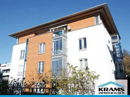 Stilvolle, barrierefreie 3-Zimmer-Wohnung für Senioren ab 60 Jahre!