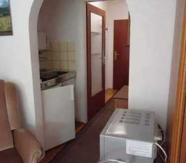 Möbiliertes Apartment, optimal für Pendler!