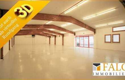 422 m² Fläche warten auf Ihre Idee! (Mosbach)