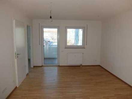 18_EI6349 Neuwertige lichtdurchflutete 3 Zimmer-Eigentumswohnung mit Südbalkon / Regensburg - Näh...