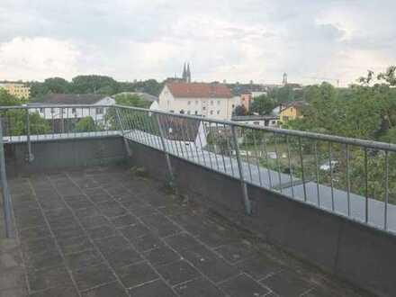 21_VB3535b Moderne Büroflächen mit Dachterrasse / Regensburg - Nord