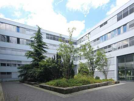 Freiburg ++ hochwertige Bürofläche im Hölderle Carré, provisionsfrei!