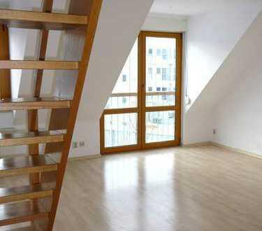 Freundliche, gepflegte 3-Zimmer-Dachgeschosswohnung in Annaberg-Buchholz