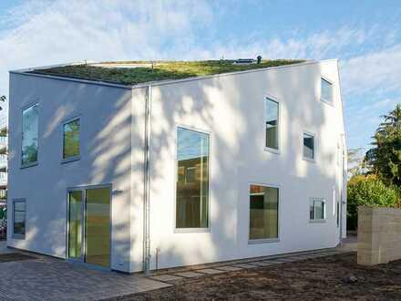 Moderne Doppelhaushälfte direkt am Stadtwald (Sachsenhausen Süd)