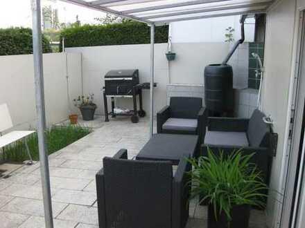 Wochenendhaus mit Garten in Stuttgart-Dachswald zu verkaufen