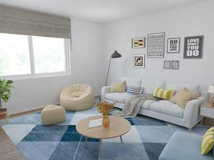 Gut geschnittene 3-Raum Wohnung in Borbeck-Mitte