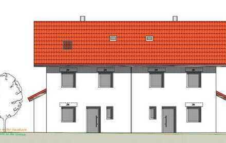 Schöne Doppelhaushälften zu vermieten!
