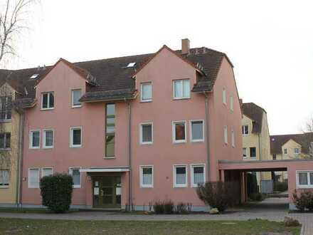 Sonnige Wohnung in Leipzig mit Balkon und Stellplatz
