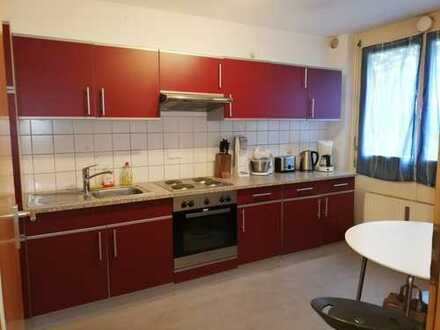 Schöne, geräumige zwei Zimmer Wohnung in Stuttgart, Bad Cannstatt