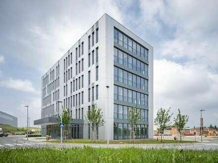 Büroflächen im greenfield Technologiepark Waiblingen