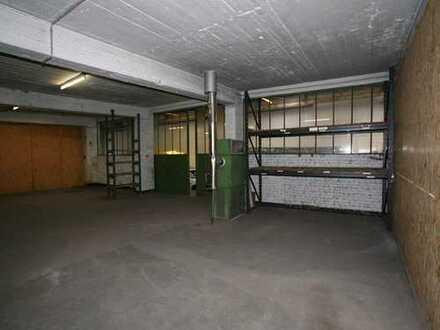 Köln-Braunsfeld: ca. 150 m² Lagerfläche zu vermieten