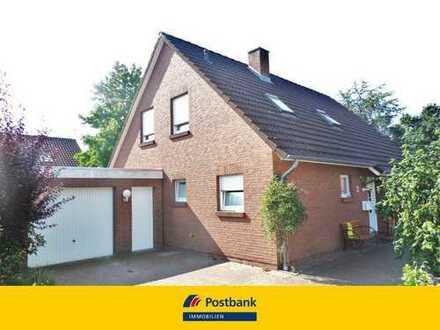 Gepflegtes Einfamilienhaus in Aurich/Walle