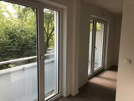 NUR FÜR STUDENTEN! Großzügeges, möbliertes Apartment in Uni-Nähe - auch für Pärchen geeignet!