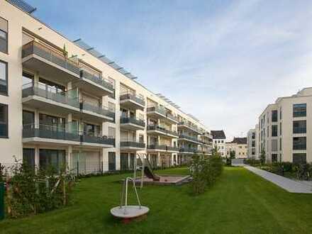 Modern ausgestattete und lichtdurchflutete 4-Zimmer-Wohnung zu vermieten