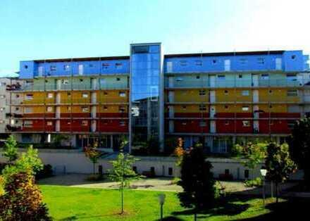 Anlageobjekt betreutes Wohnen in zentraler Lage in Heilbronn-City