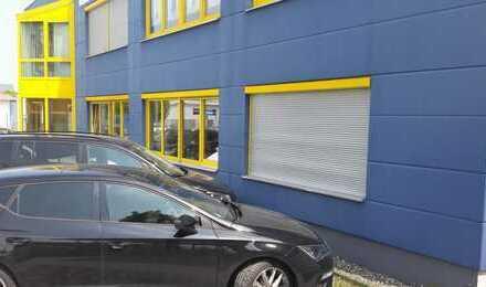Verkehrsgünstiges Gewerbeobjekt in Bobingen mit guter Rendite