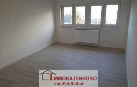 Renovierte 3-Zimmer-Wohnung in Neuenkirchen