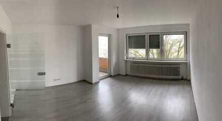 Modernisierte 3-Zimmer-Wohnung mit Balkon in Fürstenfeldbruck