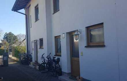 Reihenmittelhaus in ruhiger Wohnlage München - Schwabing/Freimann